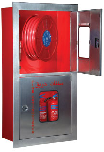 Fire hose reel cabinet price